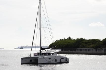 Fountaine Pajot Mahe 36 for sale in Singapore for $339,000 (£258,325)