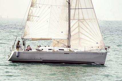 Beneteau First 36.7 for sale in Hong Kong for $77,500 (£60,090)