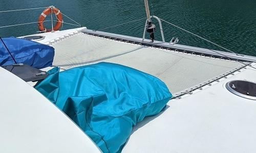 Image of Fountaine Pajot Mahe 36 for sale in Singapore for $339,000 (£264,856) Singapore