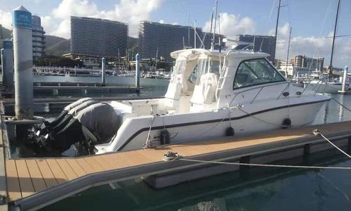 Image of Boston Whaler 345 Conquest for sale in China for $259,500 (£205,706) Sanya, , China