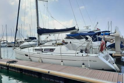 Jeanneau Sun Odyssey 36i for sale in Thailand for $90,000 (£70,047)