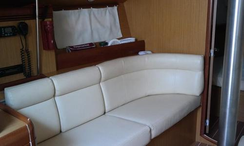 Image of Jeanneau Sun Odyssey 36i for sale in Thailand for $90,000 (£69,782) Chonburi, , Thailand