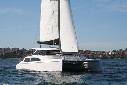 Seawind 1000 XL2 for sale in Thailand for €160,000 (£145,823)