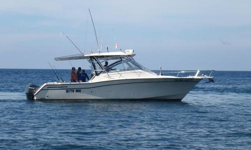 Image of Grady-White Express 330 for sale in Indonesia for $128,000 (£99,246) Indonesia