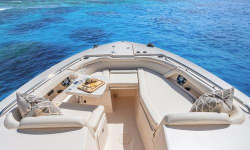 Image of Grady-White Freedom 335 for sale in Indonesia for $495,000 (£383,801) Jakarta, , Indonesia
