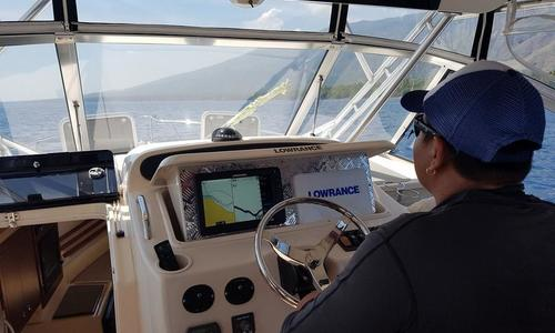 Image of Grady-White Express 330 for sale in Indonesia for $128,000 (£102,037) Indonesia