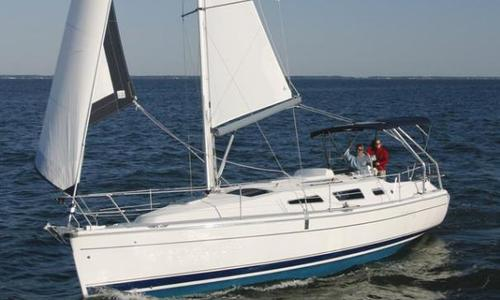Image of Hunter 33 for sale in Malaysia for $95,000 (£73,549) Port Dickson, , Malaysia