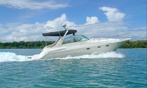 Image of Monterey 322 Cruiser for sale in Thailand for $99,000 (£70,042) Phuket, , Thailand