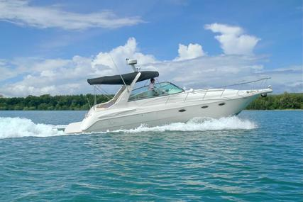 Monterey 322 Cruiser for sale in Thailand for $99,000 (£70,104)
