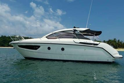 Azimut Yachts Atlantis 34 for sale in Singapore for $240,000 (£186,498)