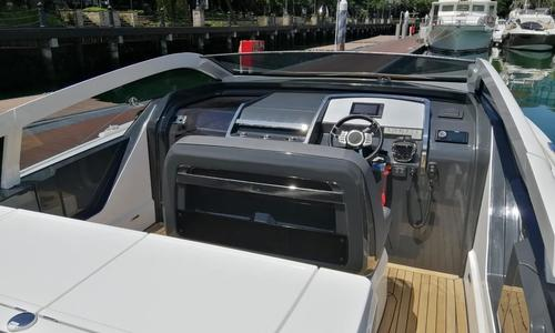 Image of Fairline F-Line 33 for sale in Thailand for £349,500 Pattaya, , Thailand