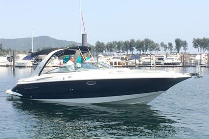Crownline 325SS for sale in Hong Kong for $79,500 (£60,696)