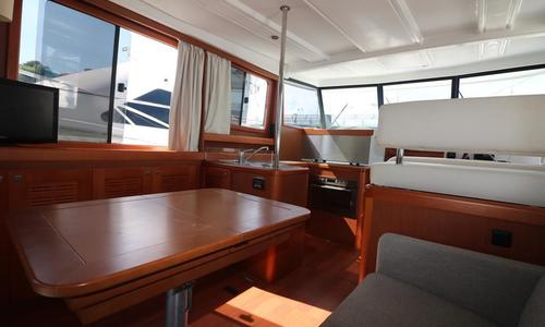 Image of Beneteau Swift Trawler 34 for sale in Singapore for $220,000 (£159,144) Singapore