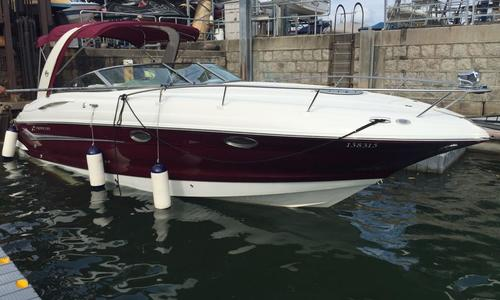 Image of Crownline 315 SCR for sale in Hong Kong for $51,400 (£39,243) Hong Kong