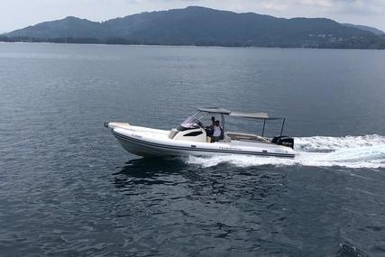 Capelli TEMPEST 1000 for sale in Thailand for €119,000 (£108,018)