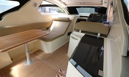 Image of Azimut Yachts Atlantis 34 for sale in Singapore for $240,000 (£185,809) Singapore