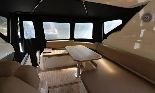 Image of Azimut Yachts Atlantis 34 for sale in Singapore for $240,000 (£186,085) Singapore