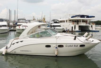 Chaparral 310 Signature for sale in Singapore for $129,000 (£98,494)