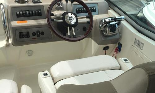 Image of Chaparral 310 Signature for sale in Singapore for $94,000 (£71,771) Singapore