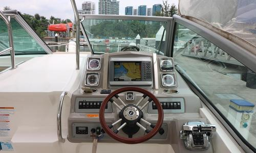 Image of Chaparral 310 Signature for sale in Singapore for $129,000 (£98,494) Singapore