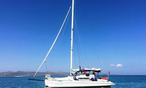 Image of Corsair F31R Trimaran for sale in Indonesia for $60,000 (£42,585) Denpasar, , Indonesia