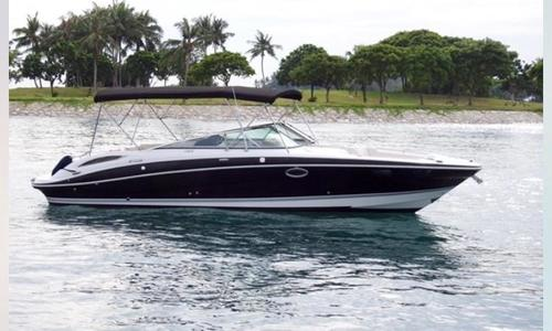 Image of Four Winns H310 for sale in Singapore for $62,000 (£48,001) Singapore