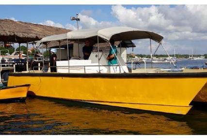 Custom Cargo Catamaran for sale in Indonesia for $78,000 (£62,330)