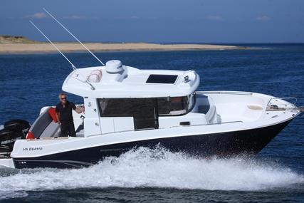 Beneteau Barracuda 9 for sale in China for $160,000 (£125,412)