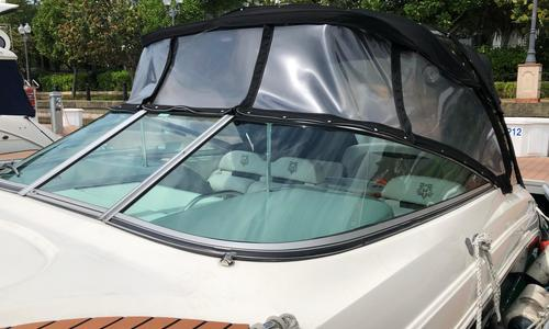 Image of Chaparral SSX 285 Cuddy Sportboat for sale in Singapore for $90,000 (£68,713) Singapore