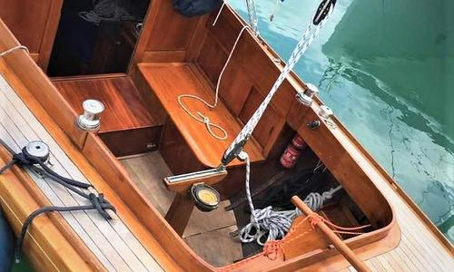 Image of Classic Winga Kryssare for sale in Malaysia for €50,000 (£42,858) Port Dickson, , Malaysia