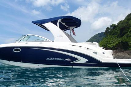 Chaparral 264 Wide Tech for sale in Singapore for $55,500 (£43,167)