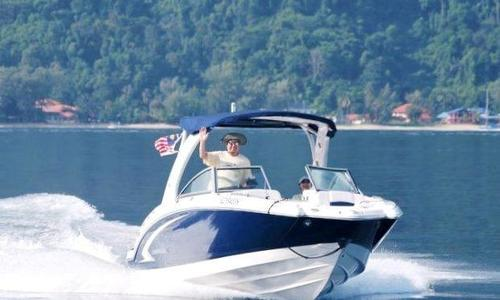 Image of Chaparral 264 Wide Tech for sale in Singapore for $55,500 (£42,292) Singapore