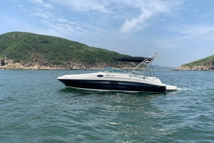 Sea Ray 240 Sundeck for sale in Hong Kong for $42,500 (£32,600)