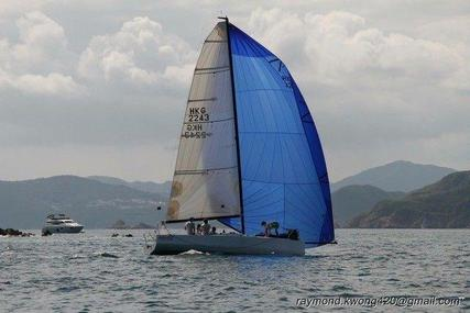 Wraceboats GP 26 OD for sale in Hong Kong for $39,000 (£30,616)
