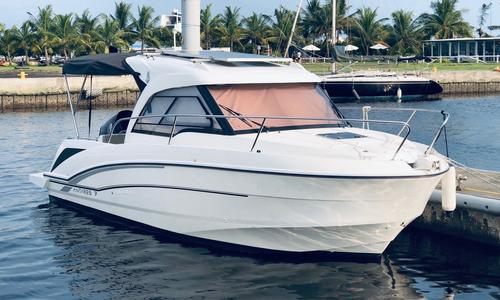 Image of Beneteau Antares 7 for sale in Taiwan for $83,000 (£63,160) Taipei, , Taiwan