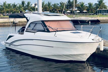 Beneteau Antares 7 for sale in Taiwan for $83,000 (£65,124)