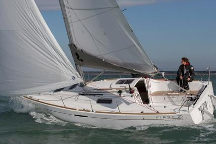 Beneteau FIRST 25S for sale in Taiwan for $66,000 (£49,280)