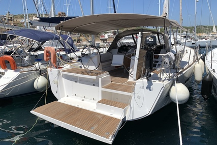 Dufour Yachts 460 Grand Large (5 cab) for sale in Greece for £225,000