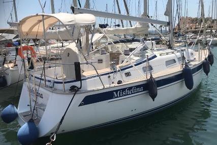 Hallberg-Rassy 342 for sale in France for €170,000 (£153,789)