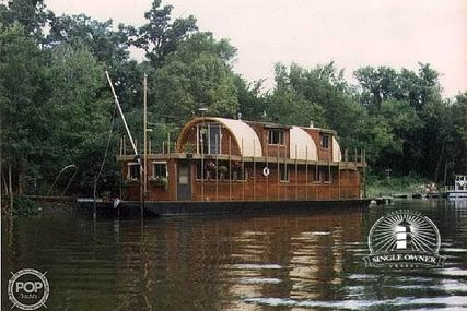 Custom 75 House Boat for sale in United States of America for $125,000 (£97,288)