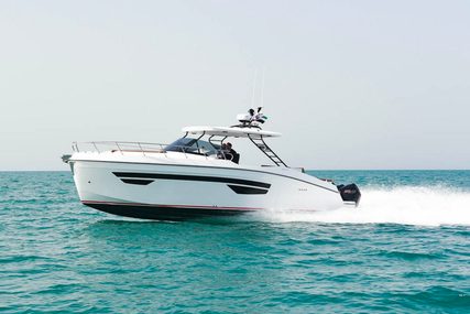 Oryx 379 open for sale in Spain for €281,000 (£244,150)