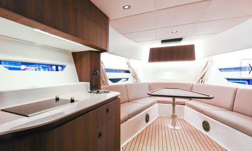 Image of Oryx 379 open for sale in Spain for €281,000 (£257,467) Spain