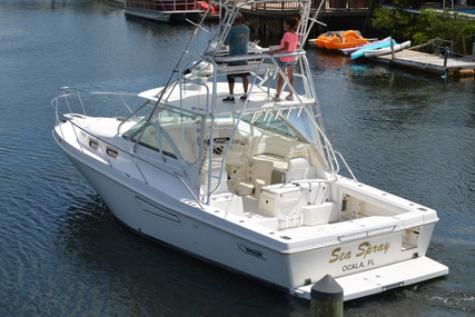 Boston Whaler 350 Defiance for sale in United States of America for $119,900 (£91,923)
