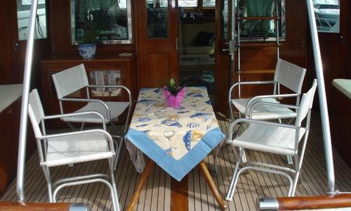 Image of Hatteras 53 Motor Yacht for sale in Greece for €60,000 (£51,677) Greece