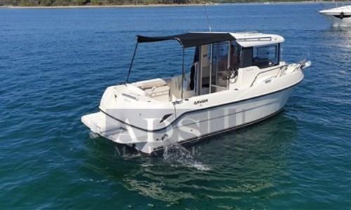 Image of Arvor 730 for sale in Croatia for €54,900 (£50,104) Croatia