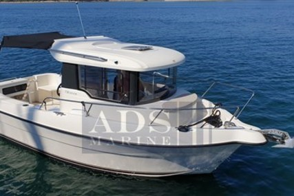 Quicksilver Arvor 730 FIRST OWNER for sale in Croatia for €49,900 (£43,232)