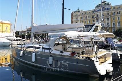 Elan 450 for sale in Croatia for €149,000 (£134,792)