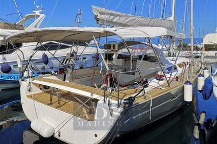 Elan 450 for sale in Croatia for €139,000 (£127,536)