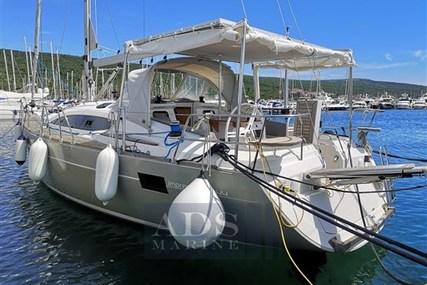 Elan Impression 444 for sale in Croatia for €129,000 (£116,080)