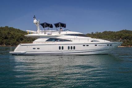 Fairline Squadron 74 for sale in Portugal for €715,000 (£640,085)